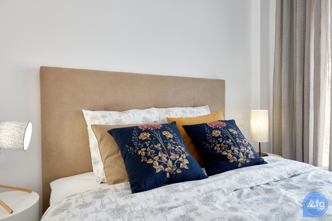 2 bedroom Duplex in Finestrat  - CAM117662 - 22