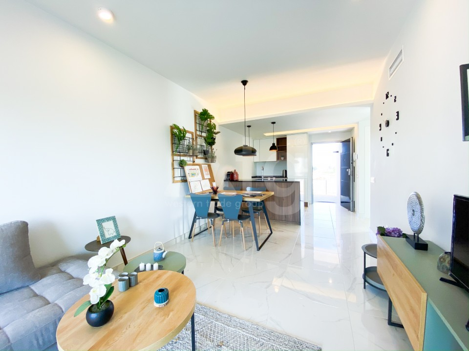2 bedroom Duplex in Murcia - MT7009 - 4
