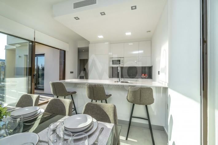 3 bedroom Duplex in Pilar de la Horadada - MT8472 - 11