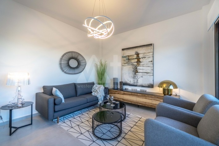3 bedroom Duplex in Pilar de la Horadada - MT8472 - 13