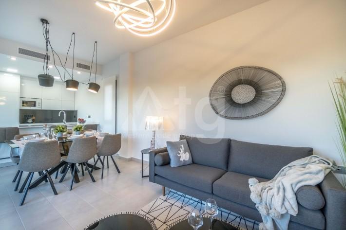 3 bedroom Duplex in Pilar de la Horadada - MT8472 - 14
