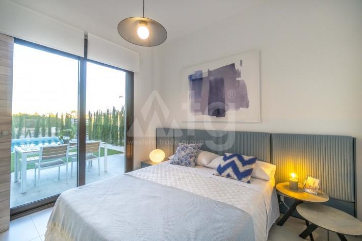 3 bedroom Duplex in Pilar de la Horadada - MT8472 - 19