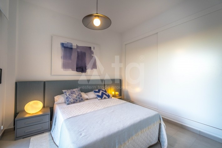 3 bedroom Duplex in Pilar de la Horadada - MT8472 - 20