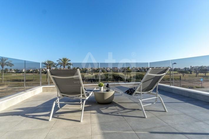 3 bedroom Duplex in Pilar de la Horadada - MT8472 - 3