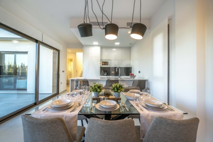 3 bedroom Duplex in Pilar de la Horadada - MT8472 - 8