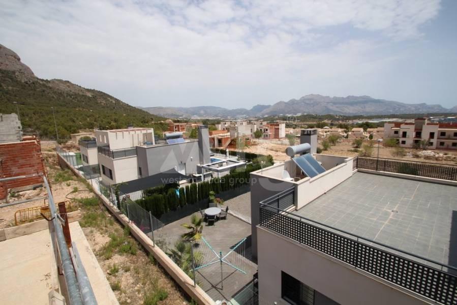 2 bedroom Duplex in Villajoyosa  - QUA8611 - 10
