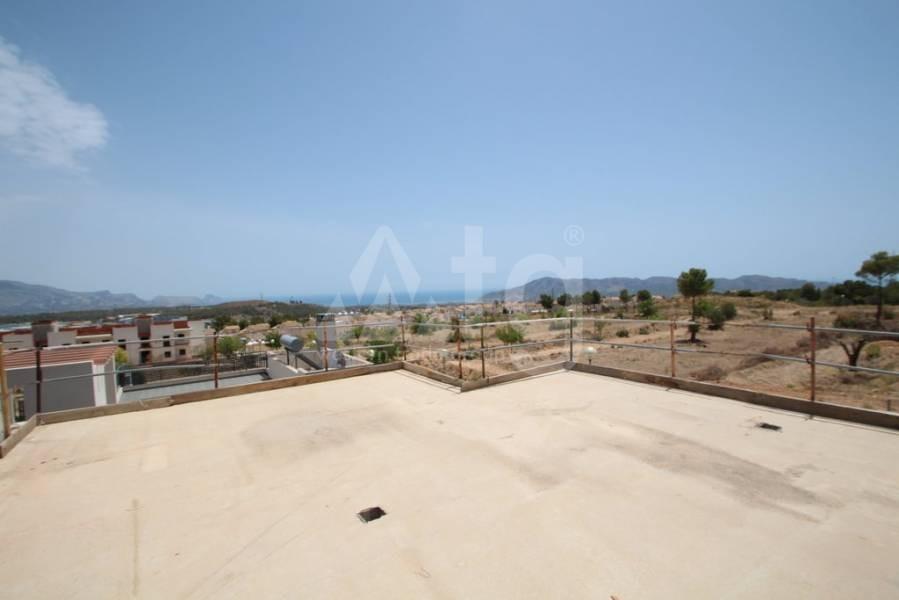 2 bedroom Duplex in Villajoyosa  - QUA8611 - 11