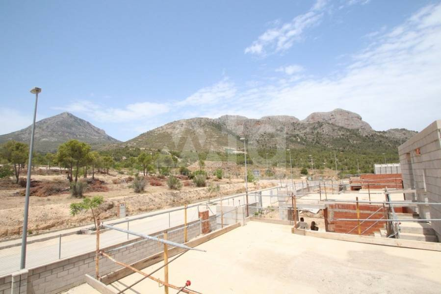 2 bedroom Duplex in Villajoyosa  - QUA8611 - 13