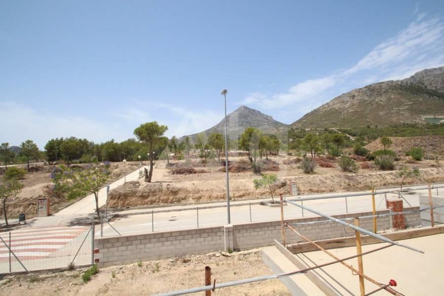 2 bedroom Duplex in Villajoyosa  - QUA8611 - 14