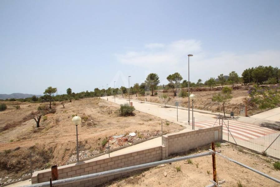 2 bedroom Duplex in Villajoyosa  - QUA8611 - 15