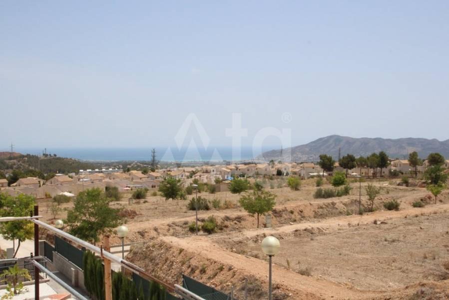 2 bedroom Duplex in Villajoyosa  - QUA8611 - 18