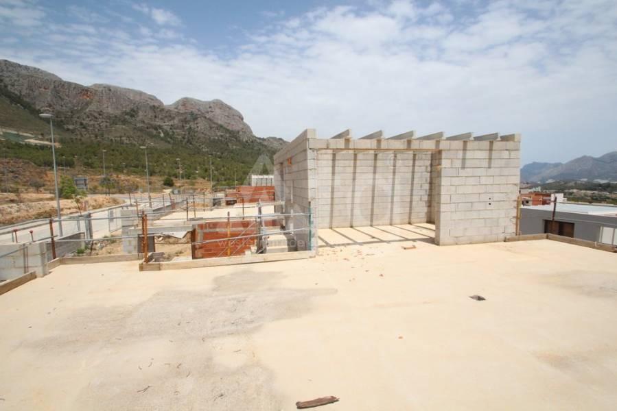 2 bedroom Duplex in Villajoyosa  - QUA8611 - 19