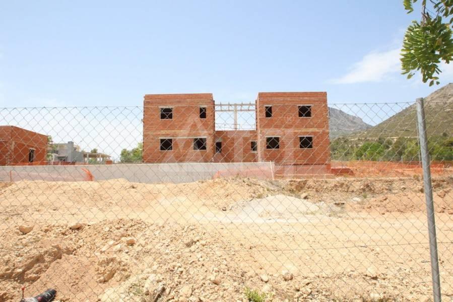 2 bedroom Duplex in Villajoyosa  - QUA8611 - 2