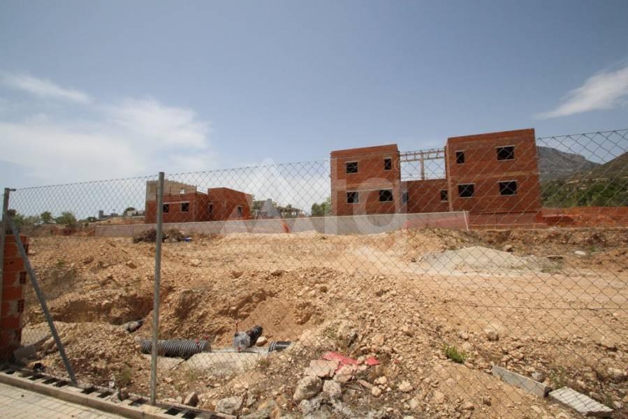 2 bedroom Duplex in Villajoyosa  - QUA8611 - 20