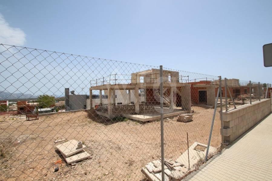 2 bedroom Duplex in Villajoyosa  - QUA8611 - 7