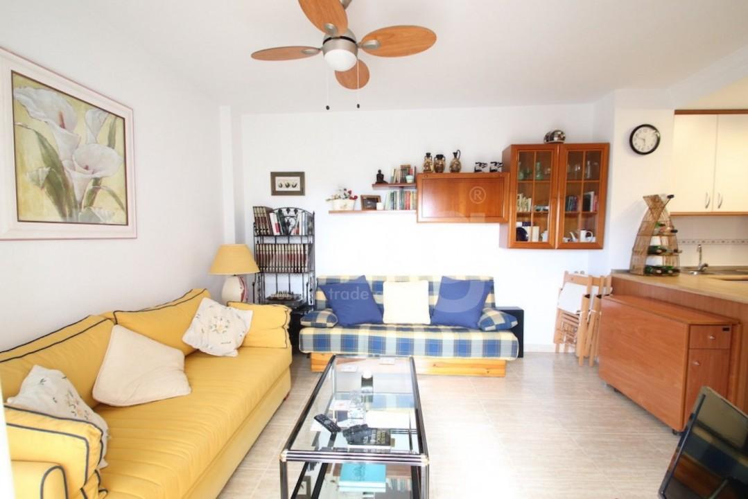 3 bedroom Duplex in Xeresa  - AS114017 - 4