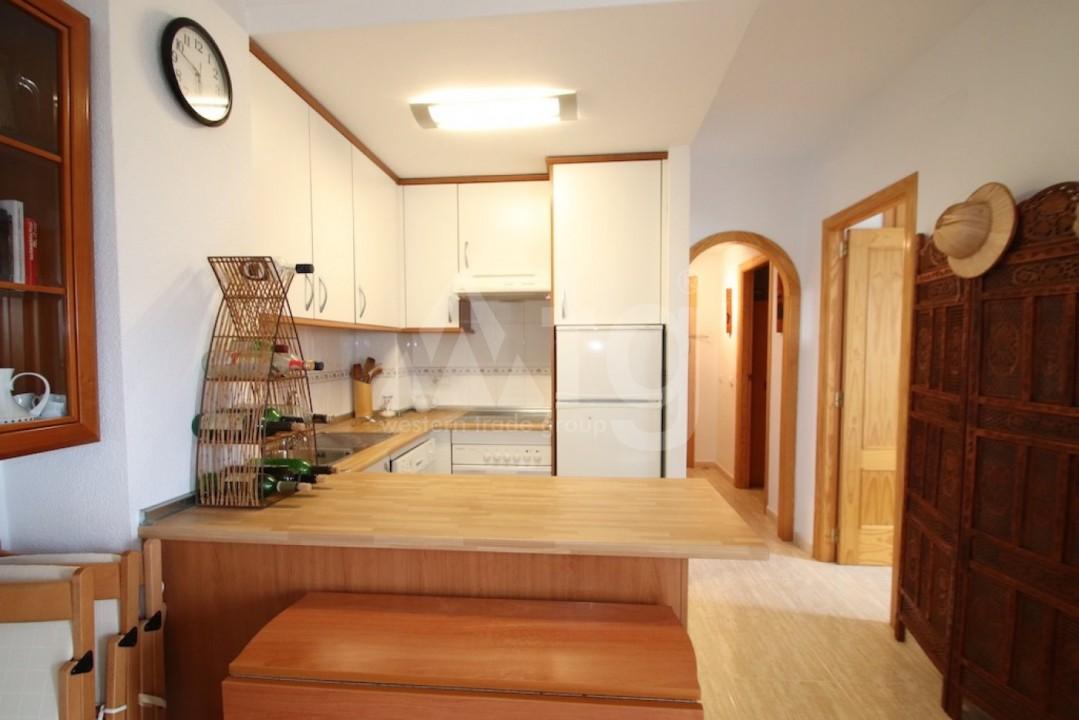 3 bedroom Duplex in Xeresa - AS114017 - 6