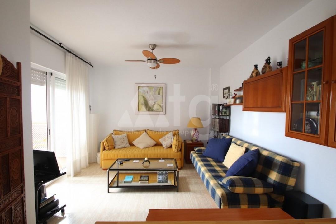 3 bedroom Duplex in Xeresa - AS114017 - 7