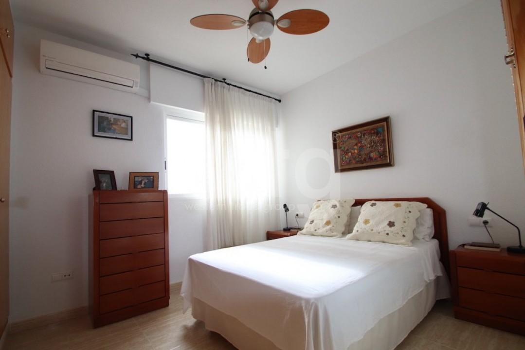 3 bedroom Duplex in Xeresa  - AS114017 - 8