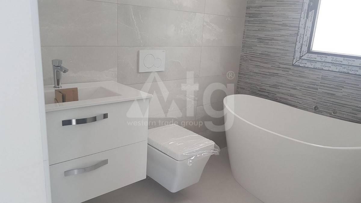 2 bedroom Villa in Benijófar - M5991 - 12