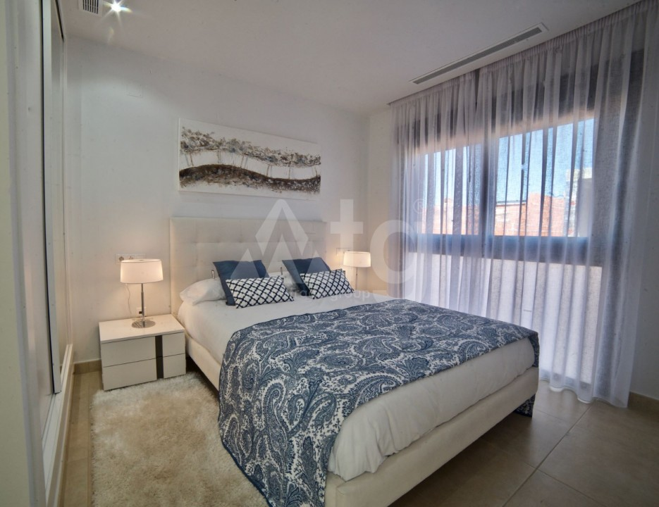 3 bedroom Villa in Benijófar - RIK2882 - 8