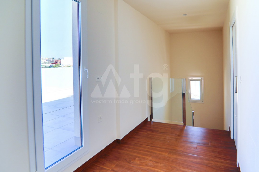 3 bedroom Villa in Benijófar  - HQH113985 - 24