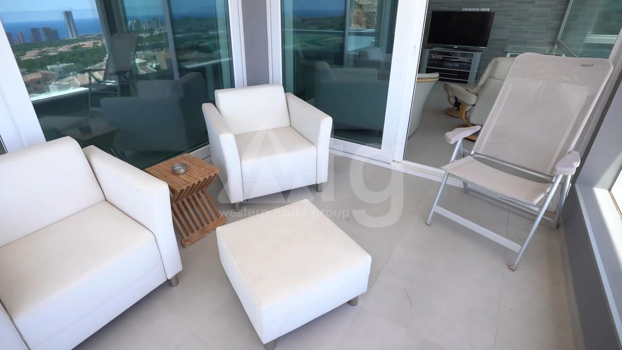 3 bedroom Villa in Benijófar  - BEV115760 - 16