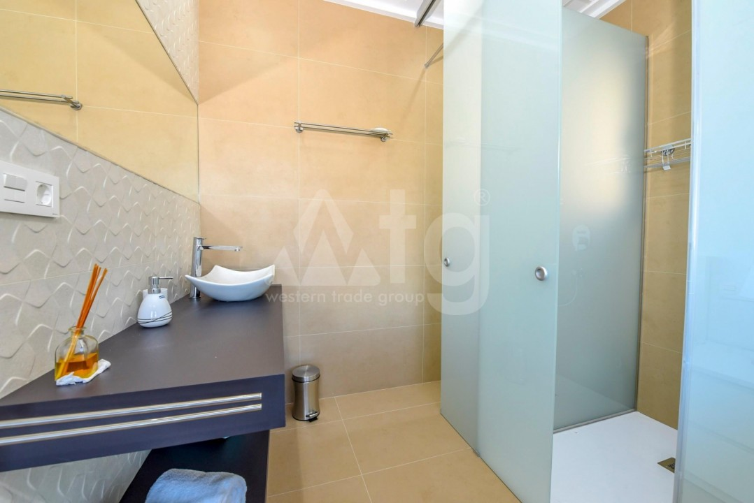 4 bedroom Villa in Benijófar - GV5361 - 19