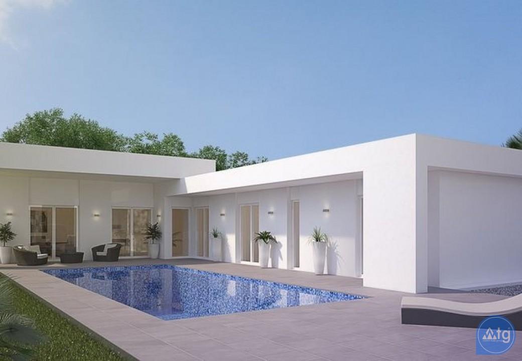 3 bedroom Villa in Benijófar - HQH113987 - 1