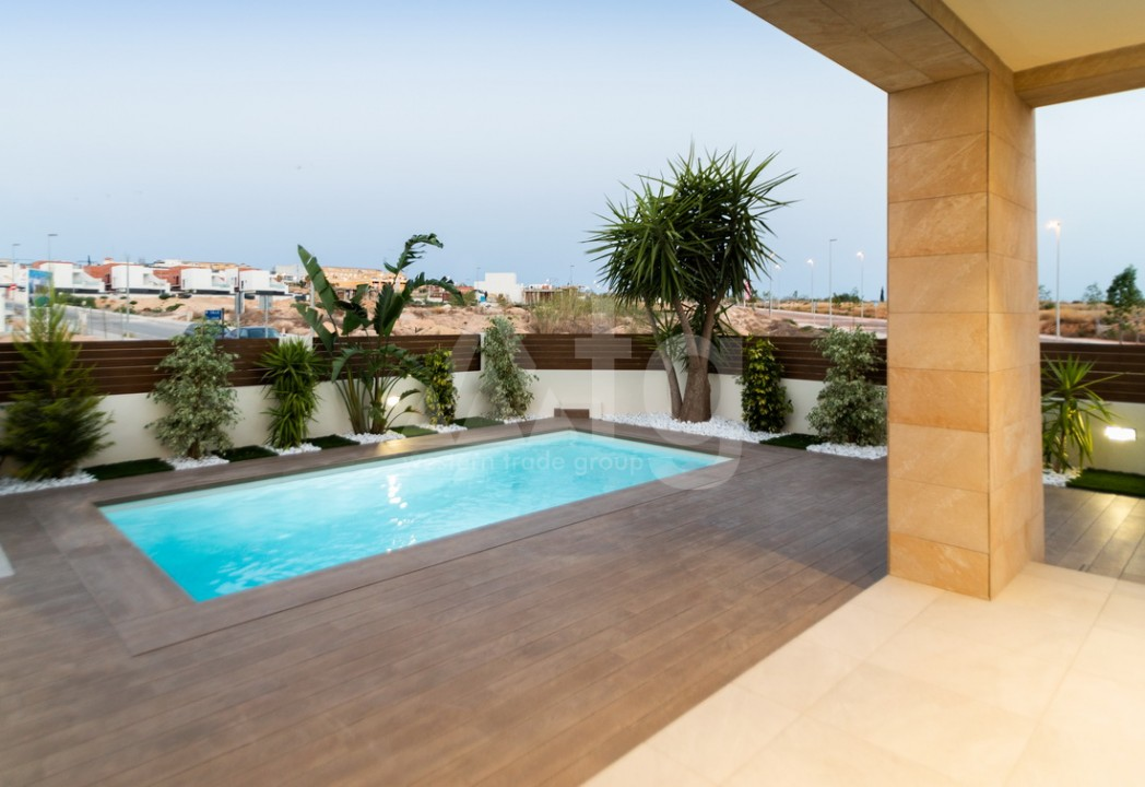 3 bedroom Villa in Benijófar - HQH113987 - 8