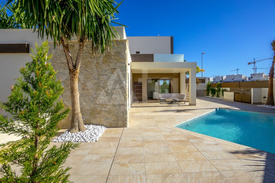 2 bedroom Villa in Benijófar  - HQH117782 - 3