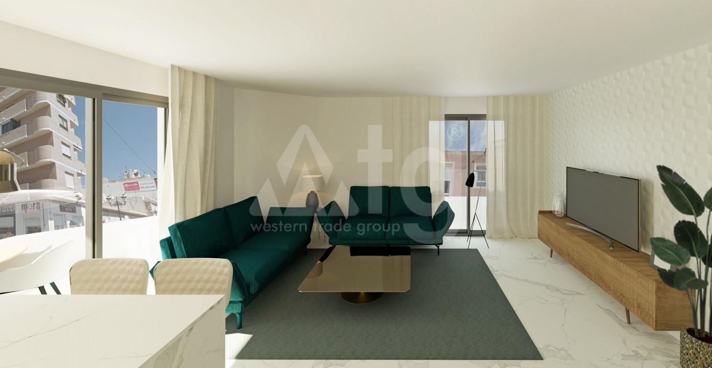3 bedroom Villa in Benijófar - M6183 - 3