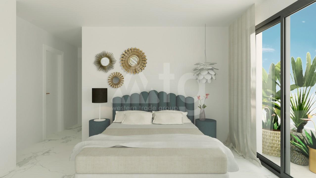 3 bedroom Villa in Benijófar - M6183 - 6