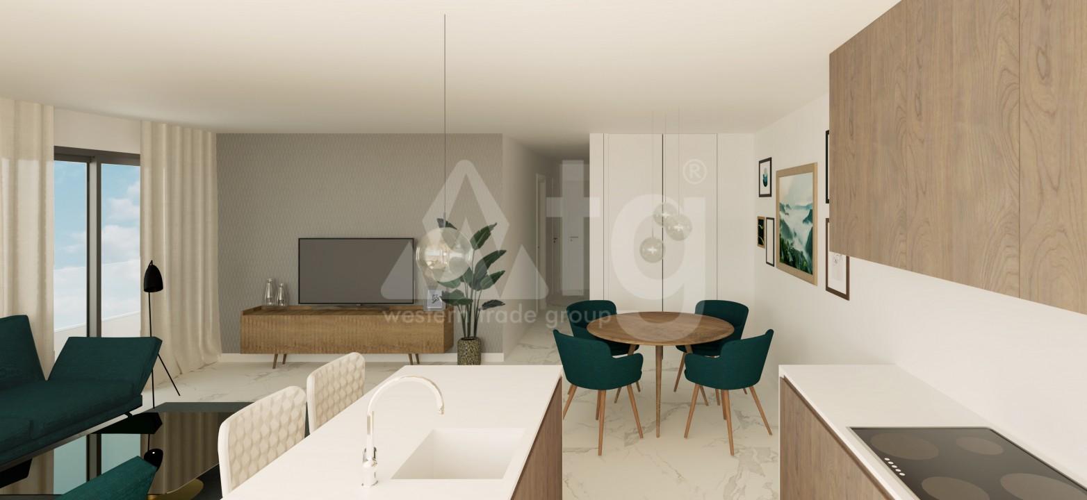 3 bedroom Villa in Benijófar - M6183 - 8