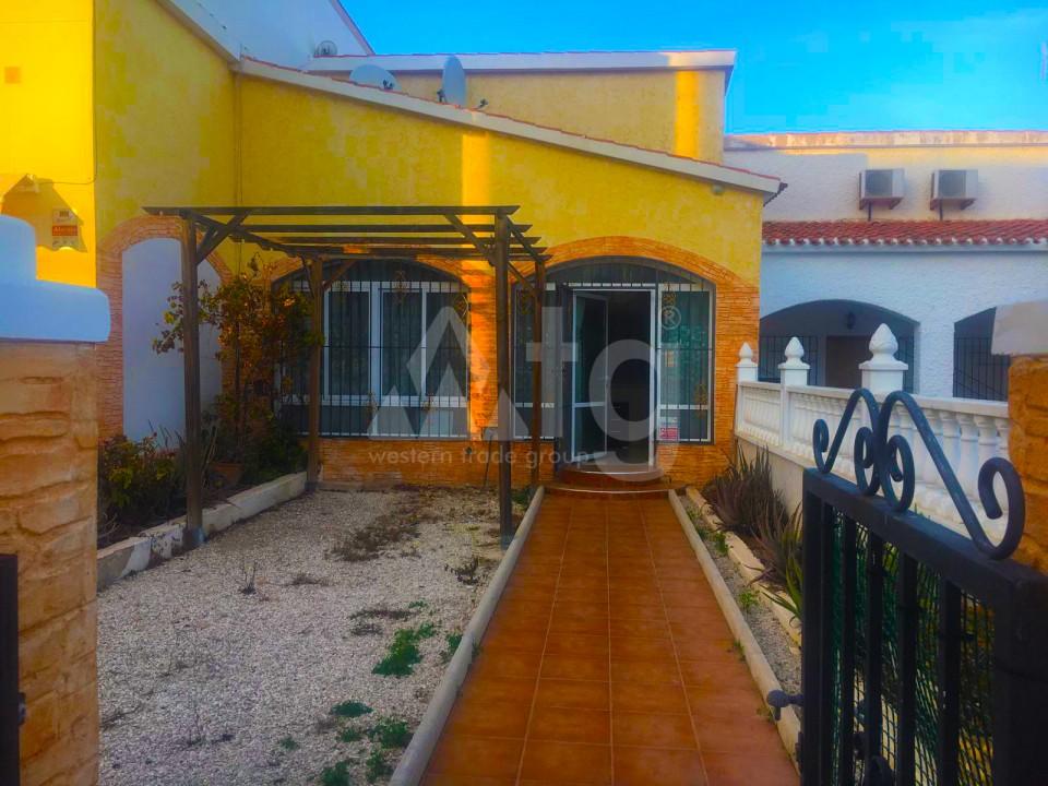3 bedroom Villa in Benijófar  - RIK115867 - 1