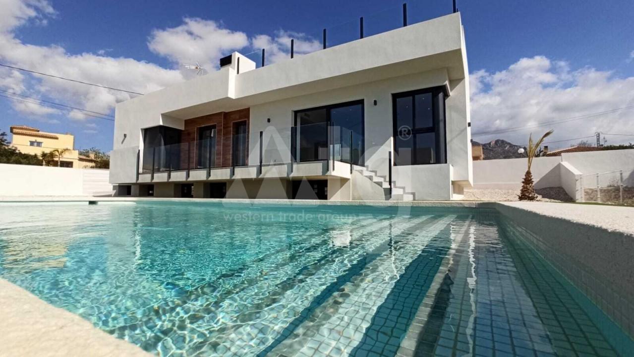 3 bedroom Villa in Benijófar  - PP115992 - 1
