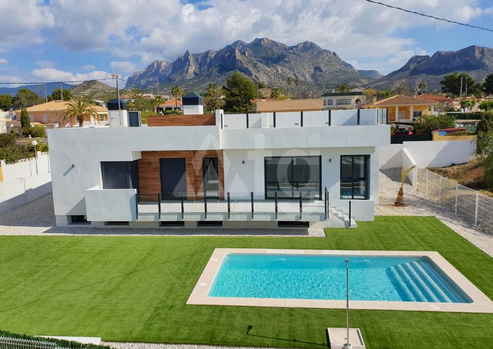 3 bedroom Villa in Benijófar  - PP115992 - 3
