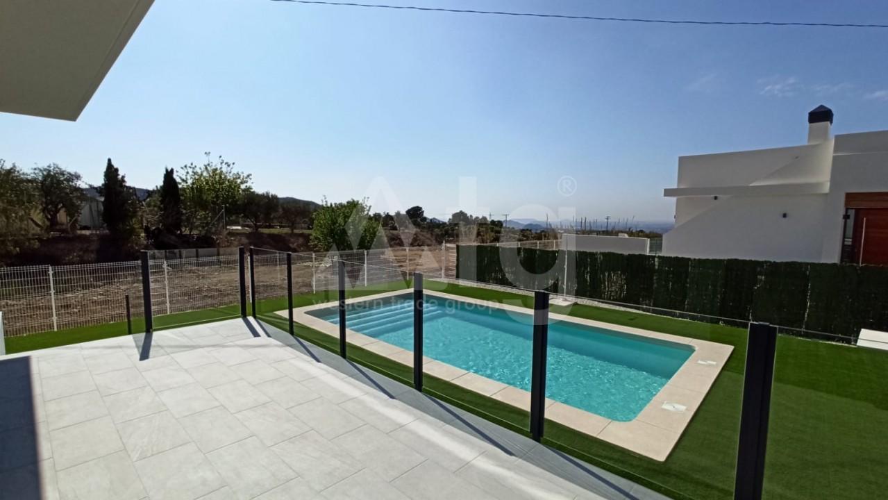 3 bedroom Villa in Benijófar  - PP115992 - 4