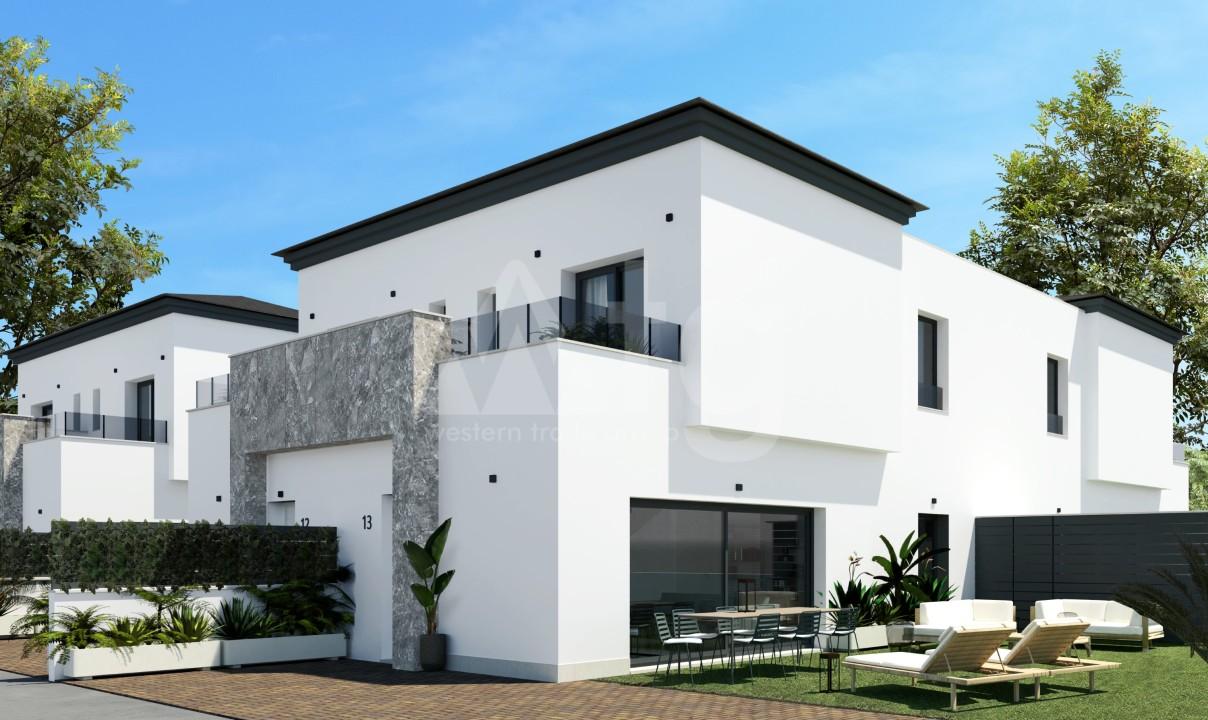 3 bedroom Villa in Benijófar  - RIK115871 - 3