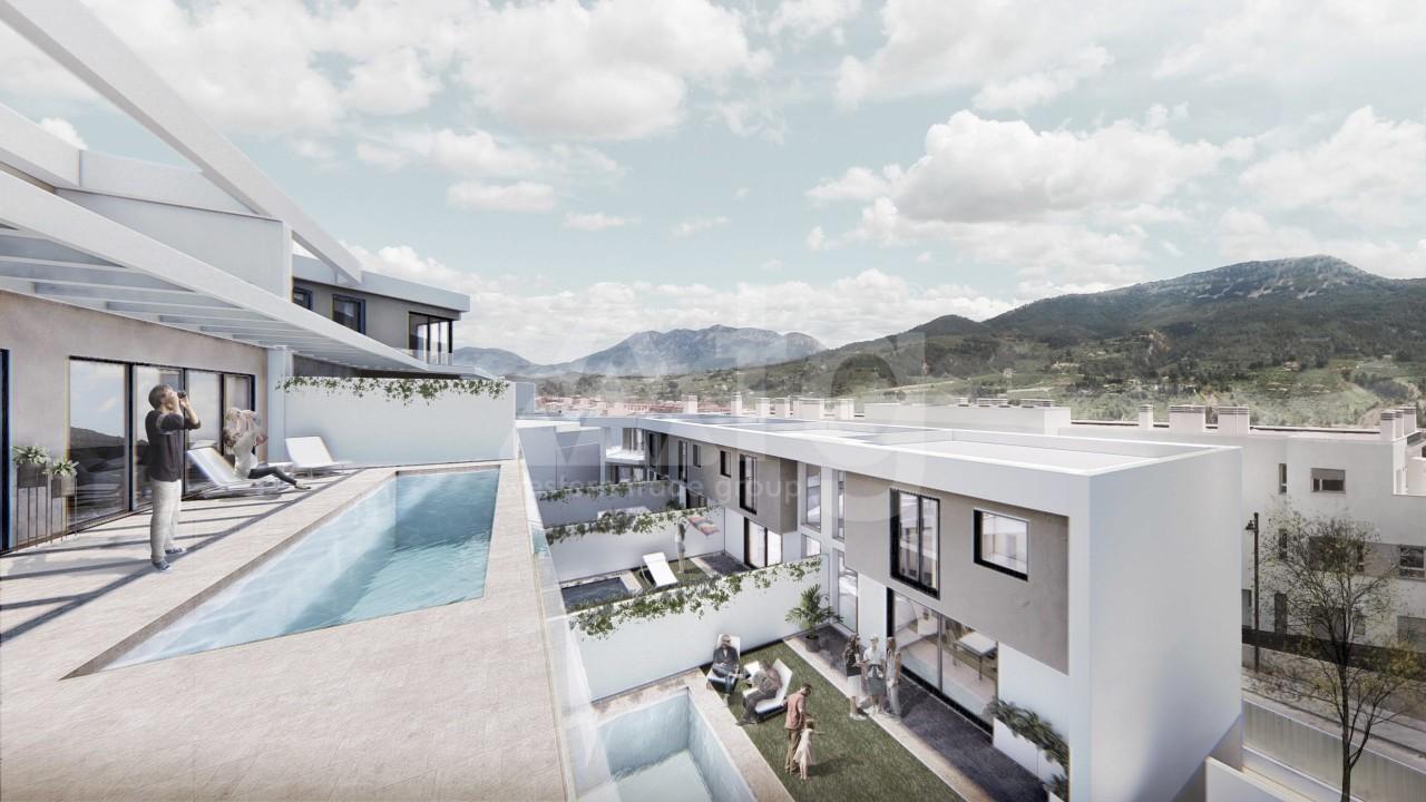 3 bedroom Villa in Busot  - TM117499 - 1