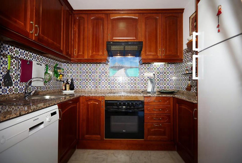 4 bedroom Villa in Castalla  - AGI115449 - 7