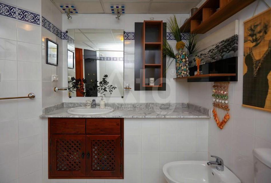 4 bedroom Villa in Castalla  - AGI115449 - 9