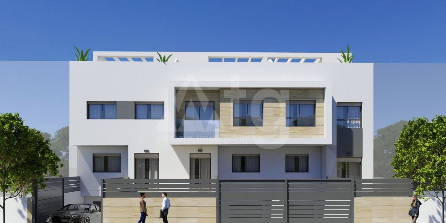 3 bedroom Villa in Ciudad Quesada  - BEV115754 - 2