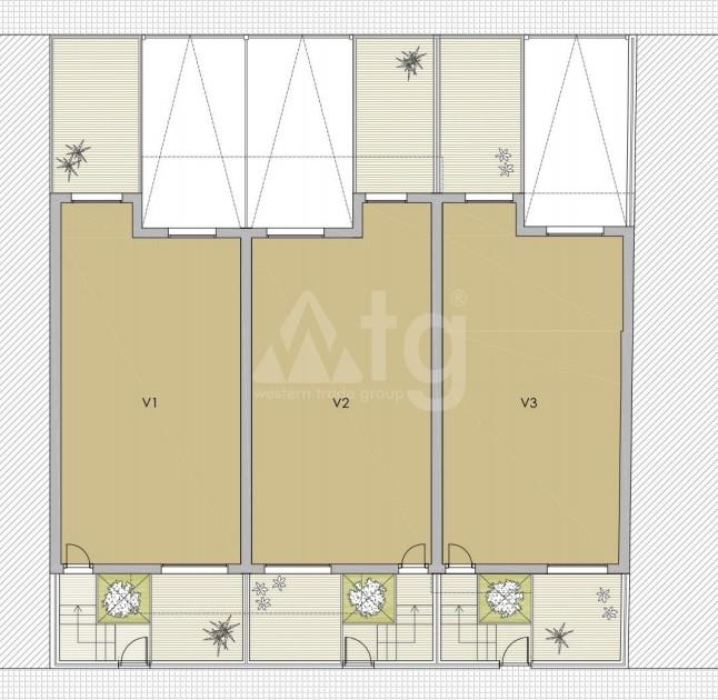 3 bedroom Villa in Ciudad Quesada  - BEV115754 - 6
