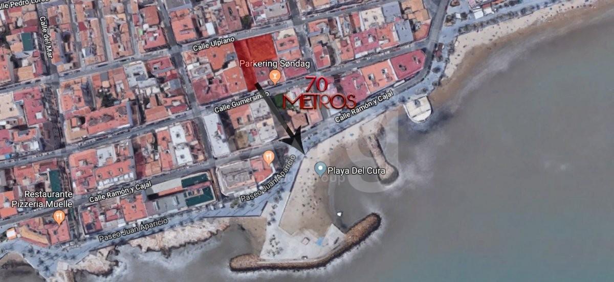 3 bedroom Villa in Ciudad Quesada  - AT115118 - 2