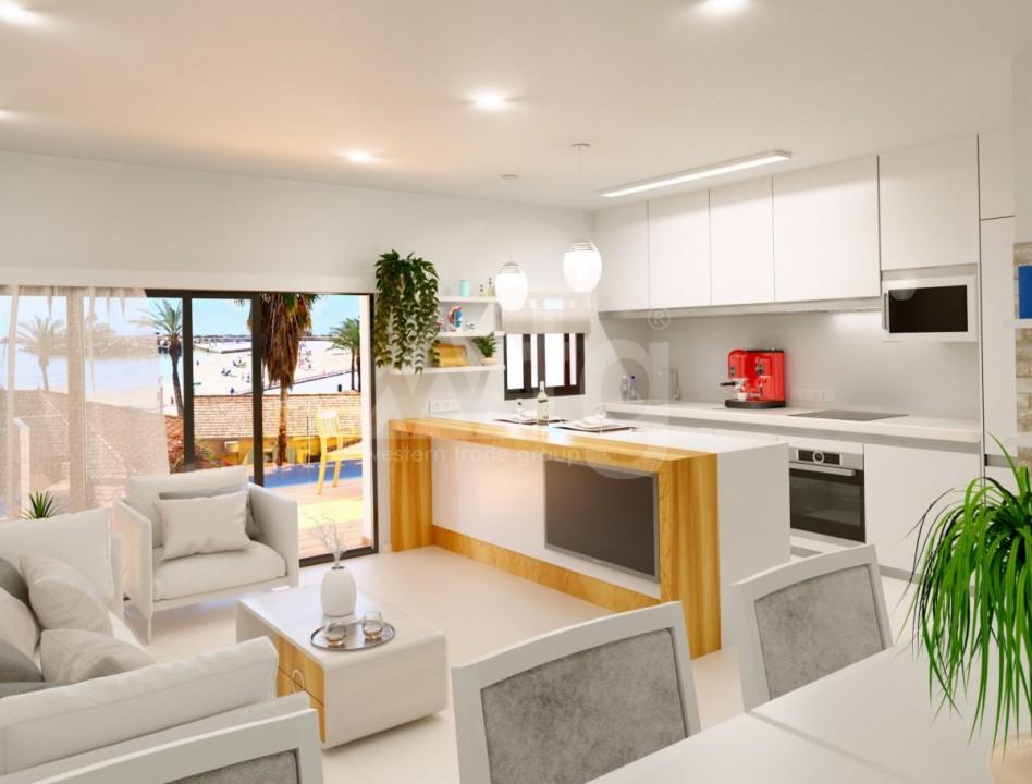 3 bedroom Villa in Ciudad Quesada  - AT115118 - 8