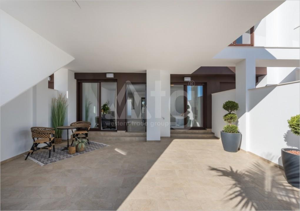 3 bedroom Villa in Ciudad Quesada - AT7255 - 1