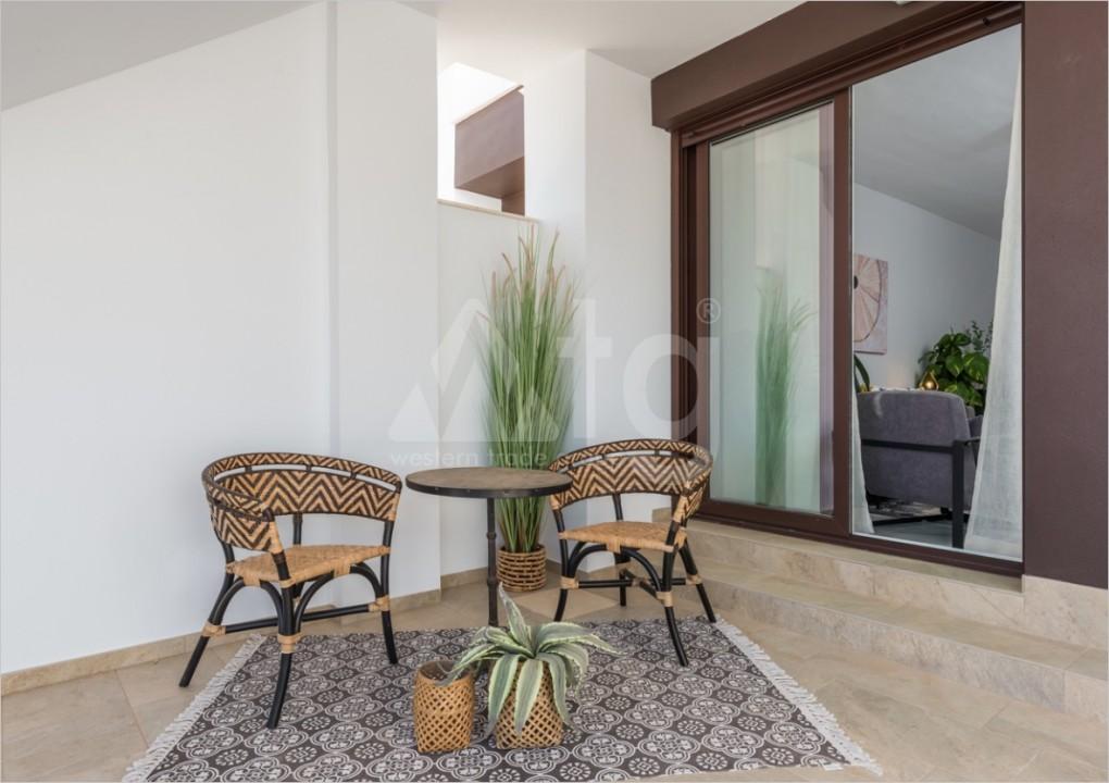 3 bedroom Villa in Ciudad Quesada - AT7255 - 16