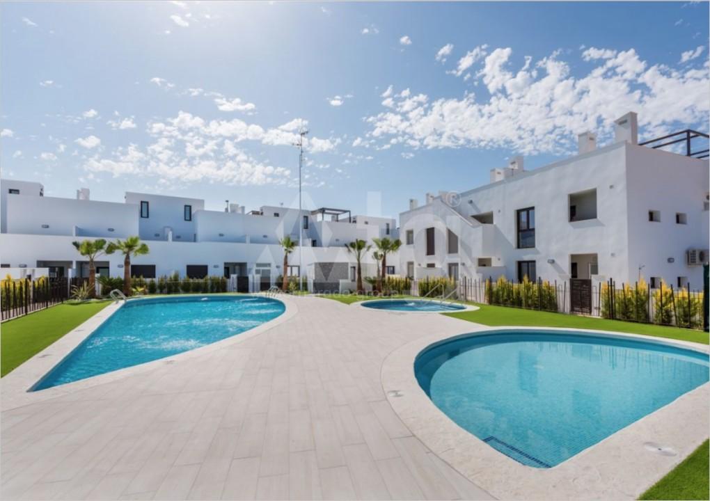 3 bedroom Villa in Ciudad Quesada - AT7255 - 18