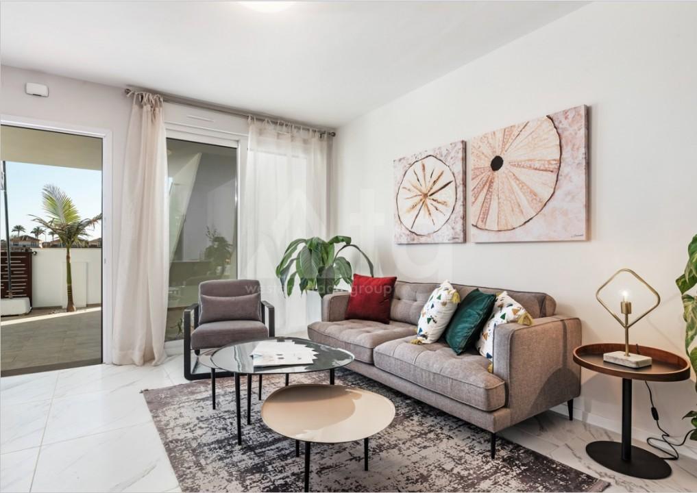 3 bedroom Villa in Ciudad Quesada - AT7255 - 2